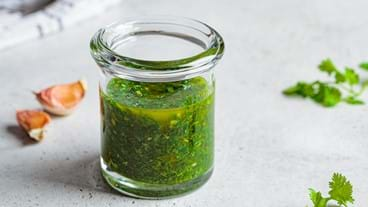 Billet Comment faire de la sauce chimichurri
